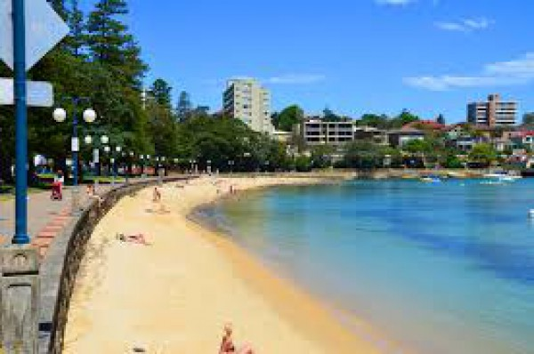 sydney northern beaches