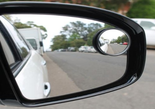 blind spot mirror car accessories