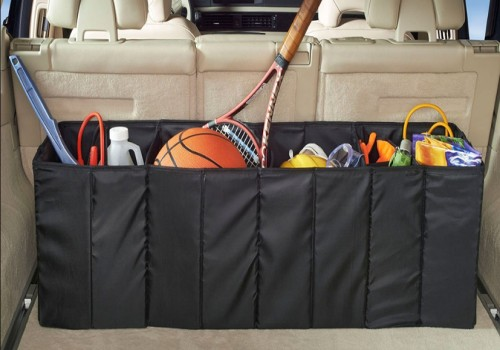 car trunk organiser accessories