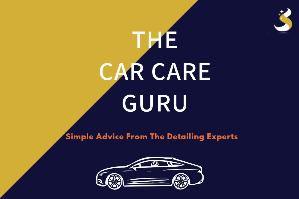 The Sydney car care guru