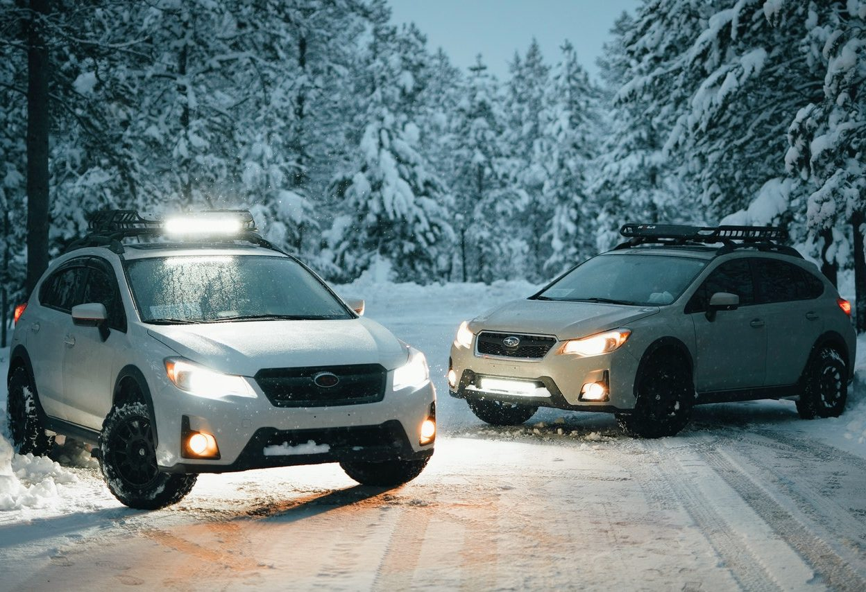 7 Excellent Tips To Power Your Car Through Winter