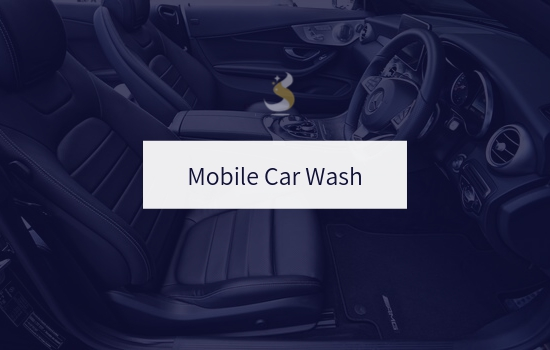 Sydney Mobile Car Wash