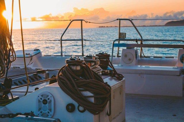 exterior boat detailing sydney