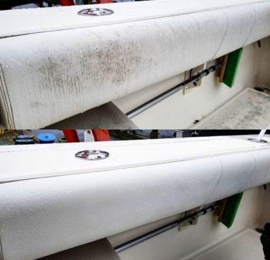 best boat detailing sydney