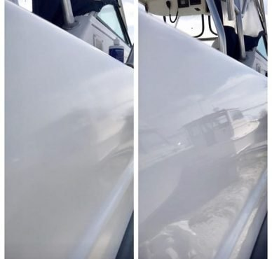 gel coat restoration